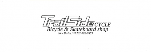TRAILSIDE CYCLE NEW BERLIN, WI bicycle sales and service bike store
