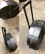 Trick Drums Pub Kick Case