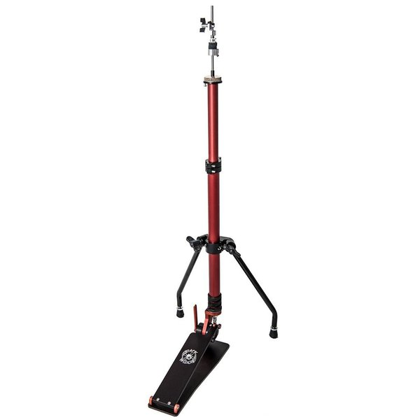 Trick Drums Pro1-V Black Widow Hi Hat Stand