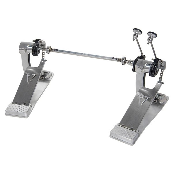 Trick Drums Pro1-V ShortBoard Chain Double