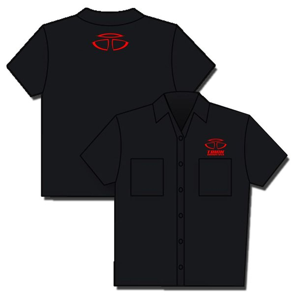 Trick Drums Trick Work Shirt