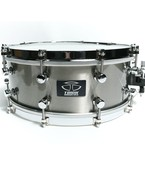 Trick Drums GS007 Multi Step Throw Off - Black