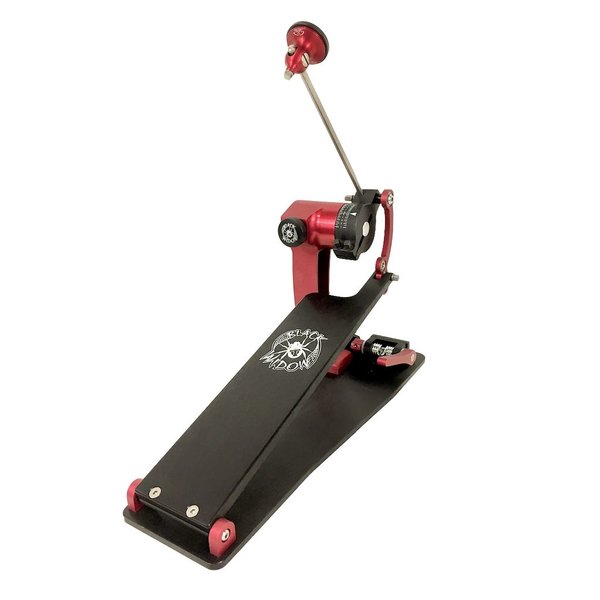 Trick Drums Pro1-V Black Widow BigFoot Single Pedal