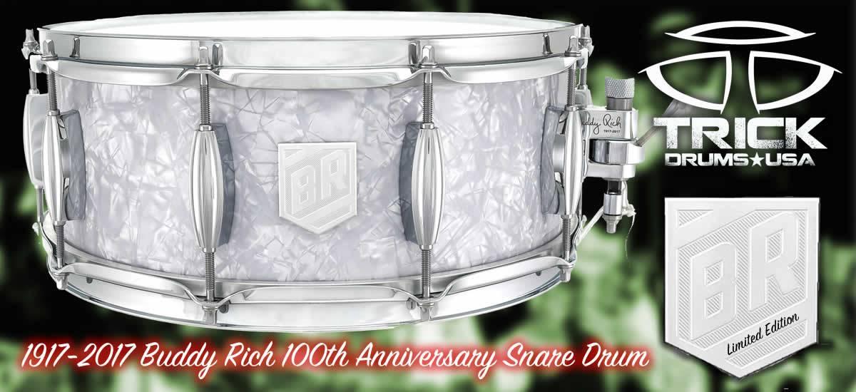 Trick Drums - Trick Drums