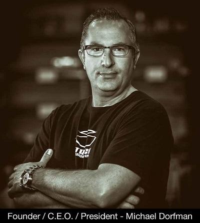 Michael Dorfman