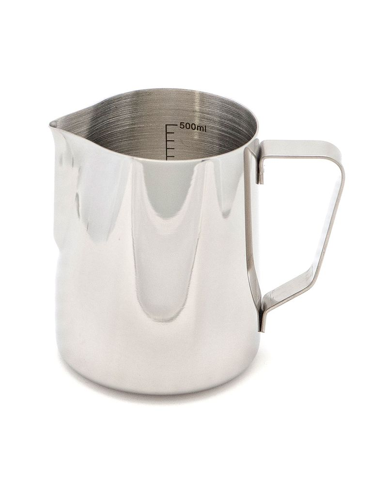 AVID ESPRESSO AVID ESPRESSO MILK STEAMING PITCHER RATIONAL 600 ML