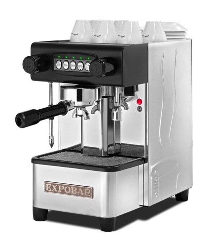 EXPOBAR EXPOBAR CONTROL ESPRESSO MACHINE