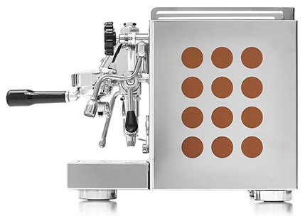 ROCKET APPARTAMENTO ESPRESSO MACHINE COPPER