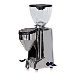 ROCKET FAUSTO COFFEE GRINDER POLISHED