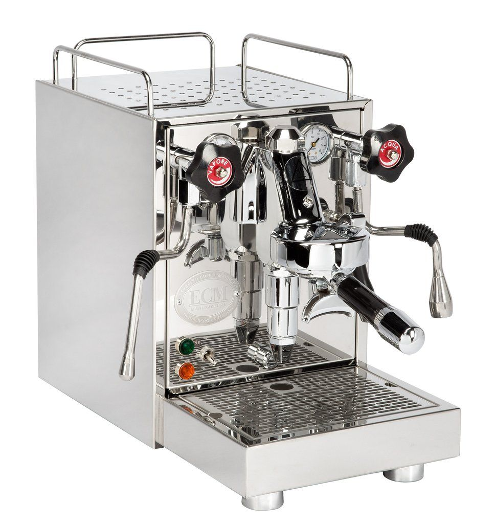 ECM MECHANIKA V SLIM ESPRESSO MACHINE