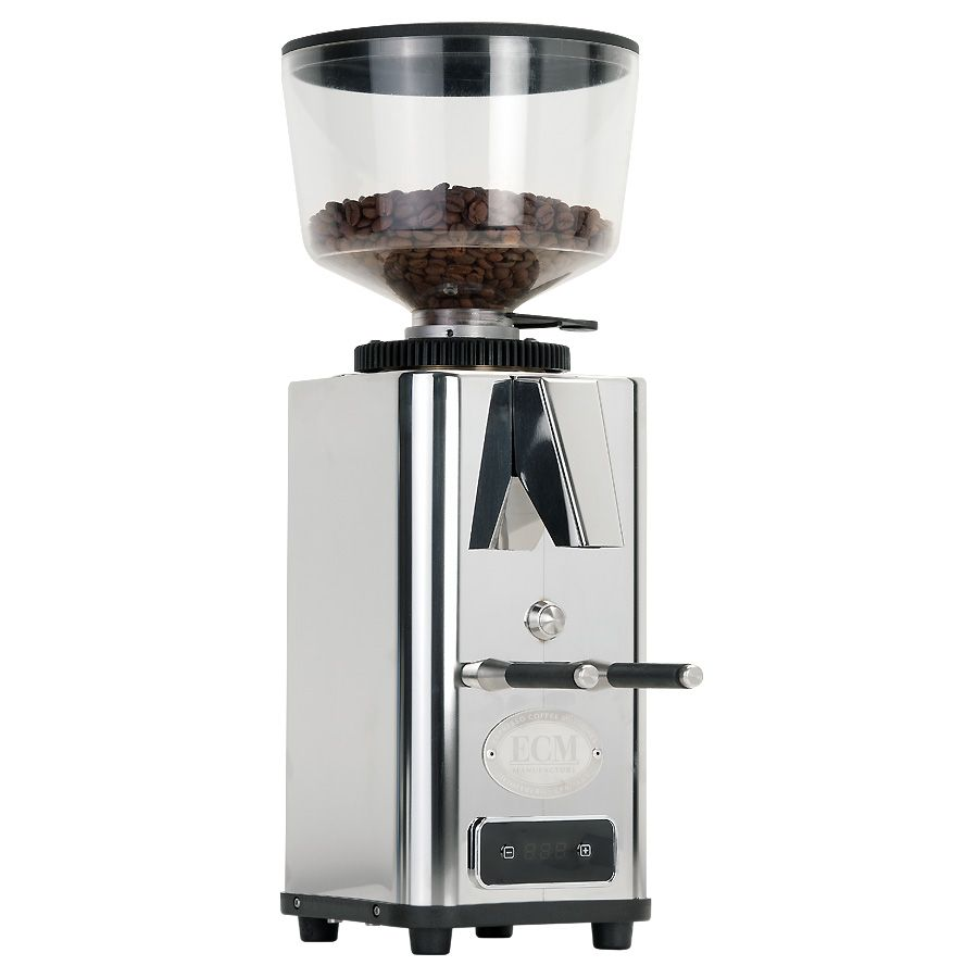 ECM S-AUTOMATIK 64 GRINDER POLISHED