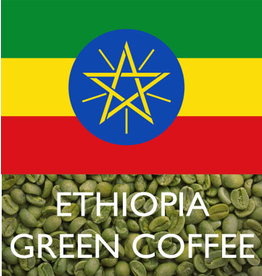 BUENAVITA ETHIOPIA GUJI NATURAL 3 1 LB