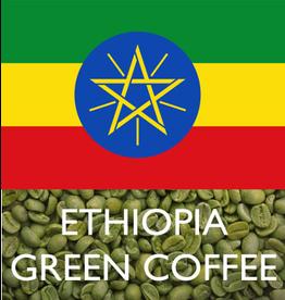 BUENAVITA ETHIOPIA GUJI NATURAL3  1 LB