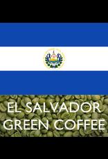 BUENAVITA GREEN BEANS - EL SALVADOR CERRO LAS RANAS HONEY (HONEY) 1 LB