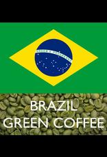 BUENAVITA GREEN BEANS - BRAZIL SUL DE MINAS 17/18 NATURAL (NATURAL) 1 LB