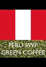 BUENAVITA GREEN BEANS - PERU SWP PERU ORGANIC (DECAFF) 0.5 KG