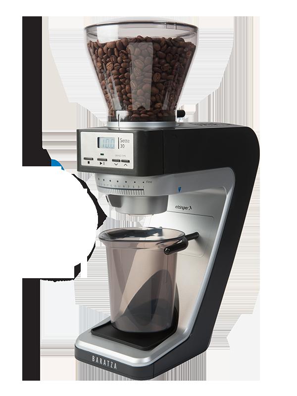 BARATZA BARATZA SETTE 30 COFFEE GRINDER