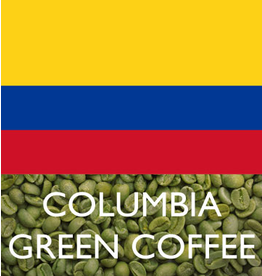 BUENAVITA COLOMBIA  RAINFOREST SANTANDER 1 LB