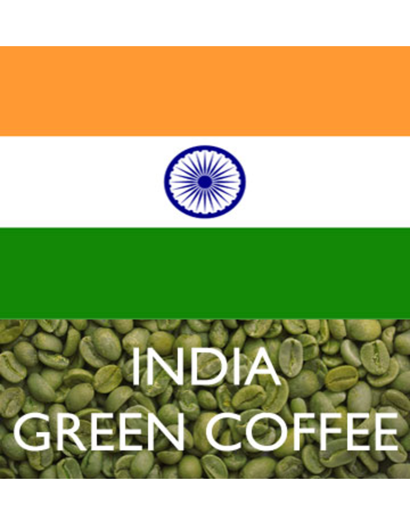 BUENAVITA GREEN BEANS - INDIA MONSOON MALABAR (MONSOON) 1 LB