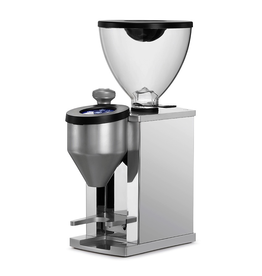 ROCKET FAUSTINO COFFEE GRINDER CHROME