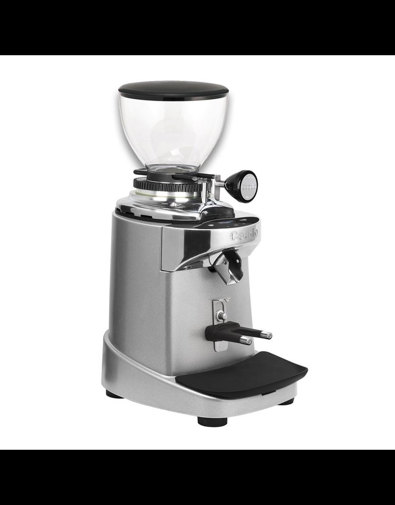CEADO CEADO E37S SILVER DOSERLESS COFFEE GRINDER