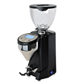 ROCKET FAUSTO COFFEE GRINDER BLACK