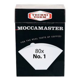 TECHNIVORM MOCCAMASTER NUMBER 1 FILTERS