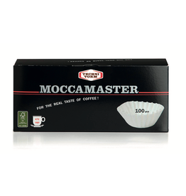 MOCCAMASTER GRAND FILTERS