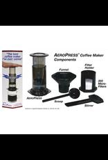 AEROBIE AEROPRESS ESPRESSO AND COFFEE MAKER