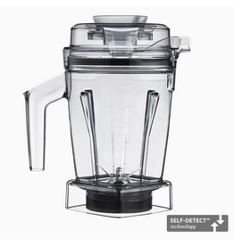 VITAMIX CONTAINER 48 OZ DRY