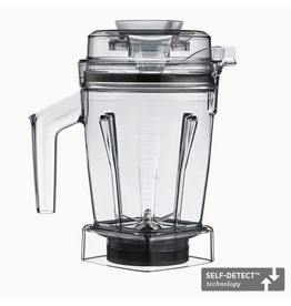 VITAMIX CONTAINER 48 OZ WET