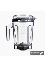 VITAMIX CONTAINER 64 OZ FOR ASCENT SERIES BLENDER