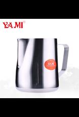 YAMI MILK STEAMING PITCHER 600 ML