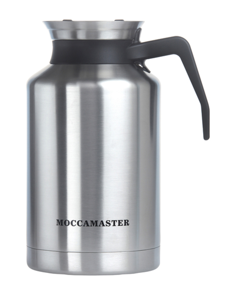 TECHNIVORM MOCCAMASTER REPLACEMENT THERMAL CARAFE 1.8 L