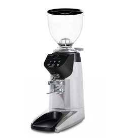 COMPAK E5 ON DEMAND POLISHED DOSERLESS COFFEE GRINDER