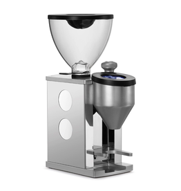 ROCKET FAUSTINO COFFEE GRINDER WHITE
