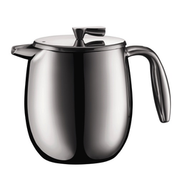 BODUM COLUMBIA 4 CUP FRENCH PRESS 0.5 L