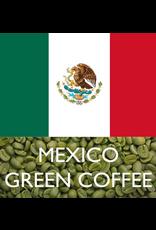BUENAVITA GREEN BEANS - MEXICO VERACRUZ FINCA MONTE AZUL (WASHED) 1 LB