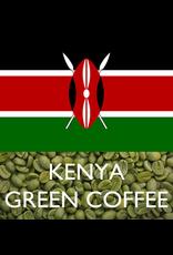 BUENAVITA GREEN BEANS - KENYA AB PLUS (WASHED) 1 LB