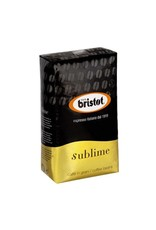 BRISTOT SUBLIME 1 KG 2.2 LBS WHOLE BEAN COFFEE
