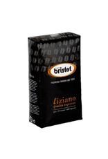BRISTOT TIZIANO 1 KG 2.2 LBS WHOLE BEAN COFFEE