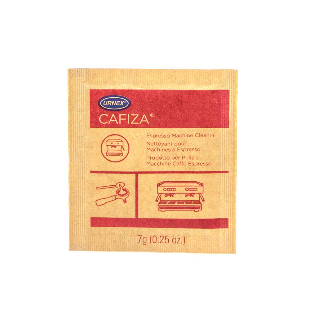 URNEX CLEANER - URNEX CAFIZA ESPRESSO MACHINE CLEANER 10 PACK