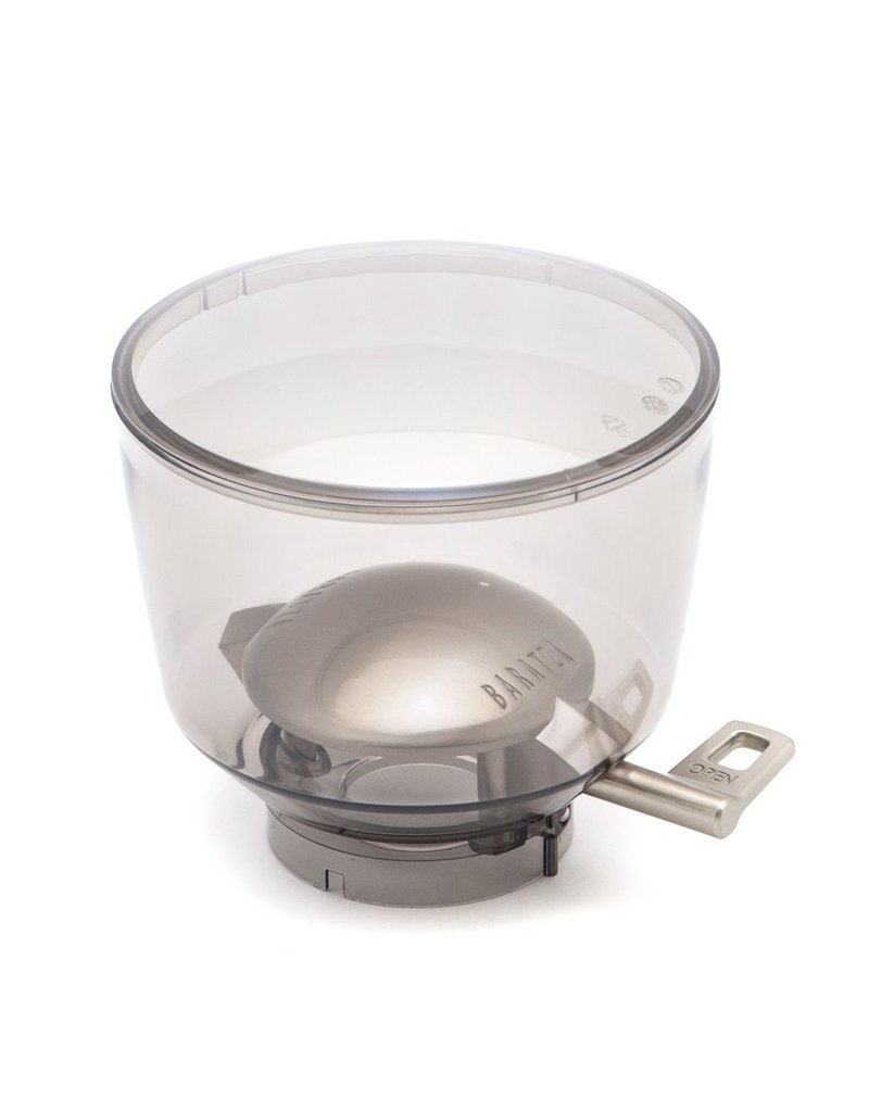 BARATZA BARATZA - SHUT OFF HOPPER WITH LID (#1012)