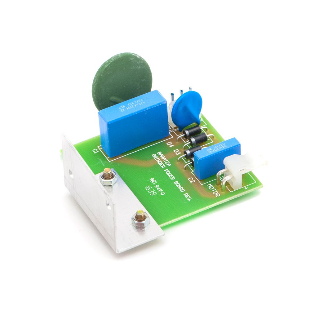 BARATZA BARATZA - CONTROL BOARD PCB 110V (#6082)