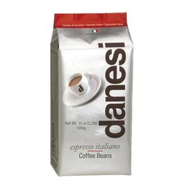 DANESI DANESI CLASSIC 1 KG 2.2 LBS WHOLE BEAN COFFEE