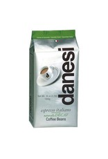 DANESI DANESI DECAF 1 KG 2.2 LBS WHOLE BEAN COFFEE