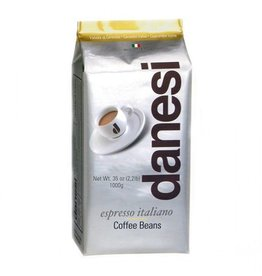 DANESI DANESI GOLD 1 KG 2.2 LBS WHOLE BEAN COFFEE