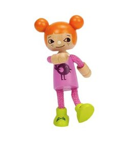 Hape Toys Modern Family, Younger Daughter