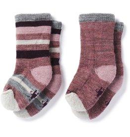 Smartwool Rose Merino Sock Sampler