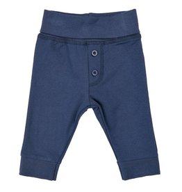 Minymo Celestial Blue Organic Pants